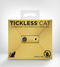 TICKLESS Mini Cat - Satin Gold