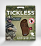 Tickless Military - Barna