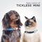 TICKLESS Mini Dog - Light Blue