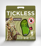 Tickless Hunter
