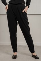 MANOKO PANTS BLACK