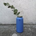 COLLECTION-A / VASE S dark blue