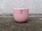 BASIC / B / coffee cup pink
