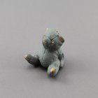 GOLDBEAR / matt-salt & pepper shaker grey