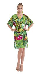 JAMAICA dress - A240