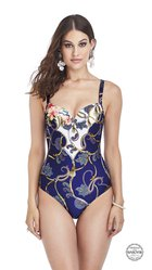AMIRA one-piece swimsuit - E266