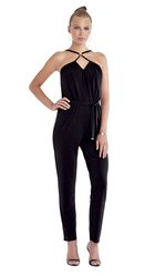 BASIC INFINITY jumpsuit - D690