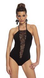 EMILY one-piece swimsuit - S134