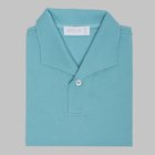 Simon Skottowe - Short Sleeve Polo Shirt mint green