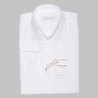 Simon Skottowe - Giza 87 dress shirt white