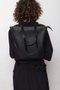 FLAT B BACKPACK - Matte black