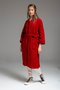 REDRED coat - Knitted coat