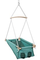 ADAMO Baby Hammock All Mint