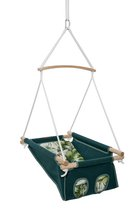 ADAMO Baby Hammock Green Jungle