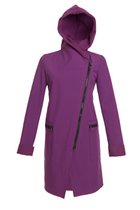 FIODA coat purple