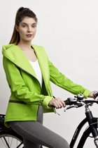 FIODELLA BIKE neon green