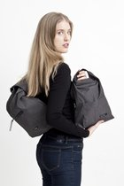 TIMTOM  4in1 bag (backpack,handbag,shoulderbag,stroller bag) gray