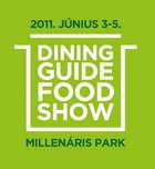Dining Guide Food Show