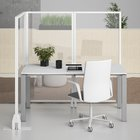 Kubick glass