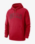 CHI M NK HOODIE PO COURTSIDE UNIVERSITY R