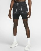M NK SHORT 7IN FUTURE FAST BLACK/BLACK/