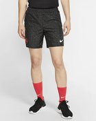 M NK CHLGR SHORT 7IN EKIDEN BLACK/ANTHRA