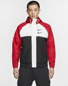 M NSW SWOOSH JKT HD WVN UNIVERSITY R