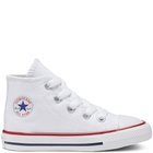 CHUCK TAYLOR ALL STAR HIGH INFANT/TODDLER OPTICAL WHITE